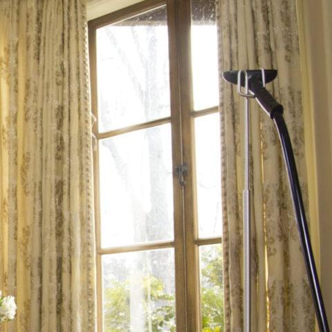 Jiffy Steamer - Curtain steamer