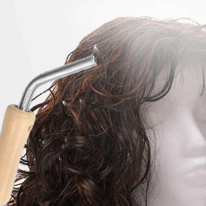 Jiffy Steamer - Wig steamer